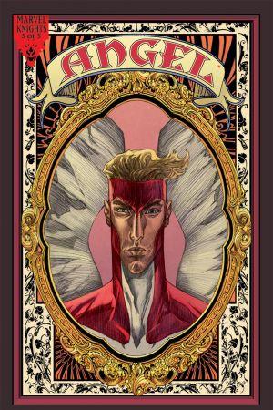Angel: Revelations (2008) #5