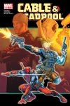 Cable & Deadpool (2004) #21