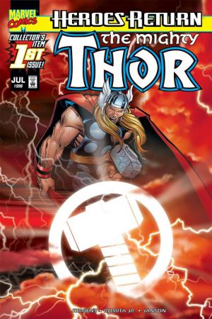 Thor (1998 - 2004)