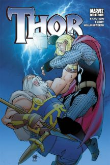Thor #619