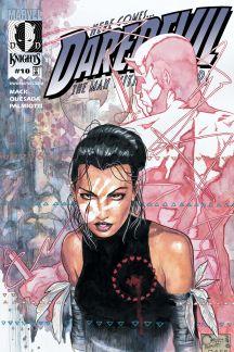 Daredevil (1998) #10