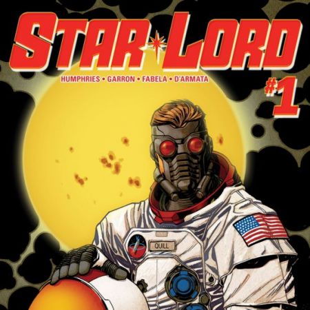 Star-Lord (2015)