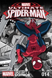 Ultimate Spider-Man Infinite Digital Comic (2015) #14