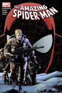 Amazing Spider-Man (1999) #574