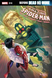 The Amazing Spider-Man (2015) #18