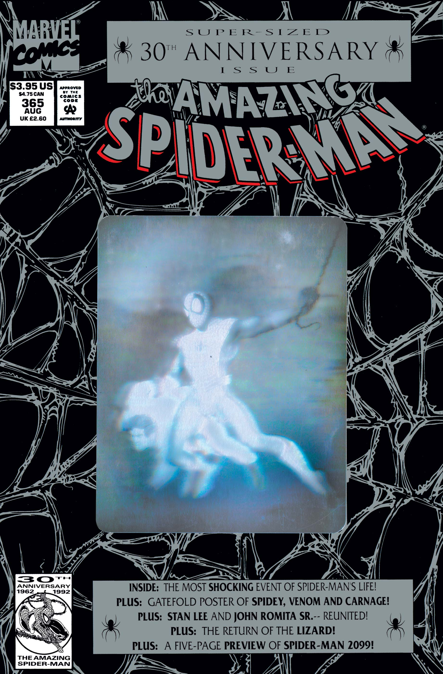 The Amazing Spider-Man (1963) #365