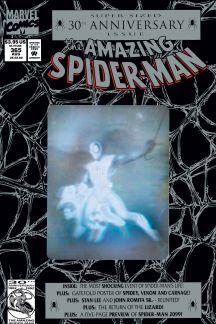 The Amazing Spider-Man #365