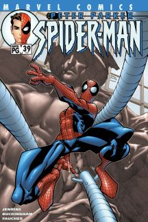 Peter Parker: Spider-Man #39