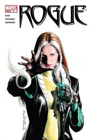Rogue (2004) #3