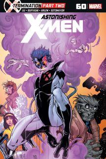 Astonishing X-Men (2004) #60