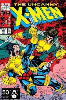 Uncanny X-Men #277