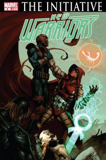 New Warriors (2007) #4
