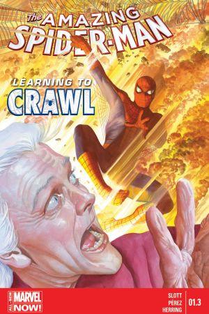 Amazing Spider-Man (2014) #1.3