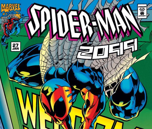 SPIDER_MAN_2099_1992_27