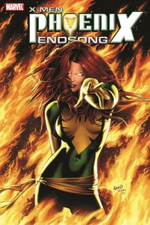 X-Men: Phoenix - Endsong (Trade Paperback)