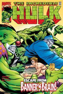 Incredible Hulk (1999) #20