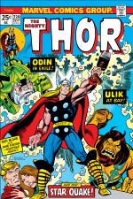 Thor (1966) #239 cover