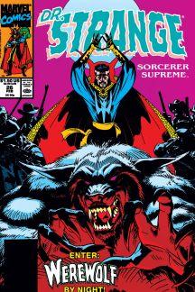 Doctor Strange, Sorcerer Supreme (1988) #26