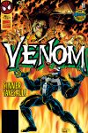 Cover for VENOM: SINNER TAKES ALL 1