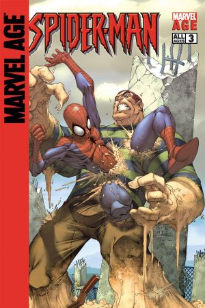 Marvel Age Spider-Man (2004) #3