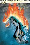 Fantastic Four: 1234 (2001) #3