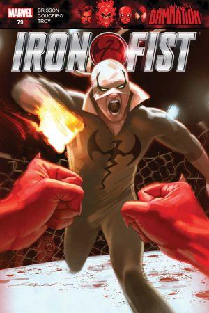 Iron Fist #79