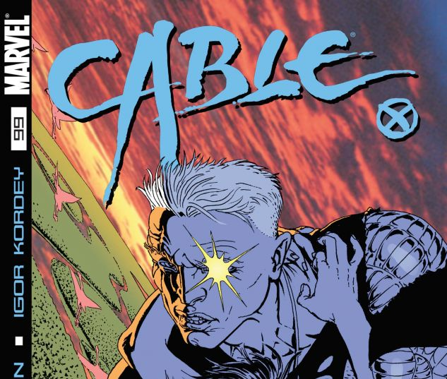 CABLE (1993) #99