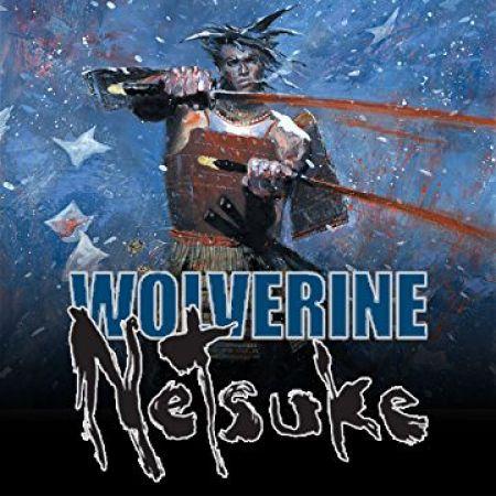 Wolverine: Netsuke (2002 - 2003)