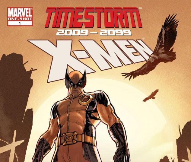 Timestorm_2009_2099_X_Men_2009_1