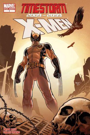 Timestorm 2009/2099: X-Men  #1