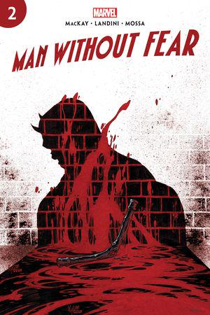 Man Without Fear #2