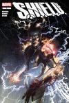 S.H.I.E.L.D. (2010) #5