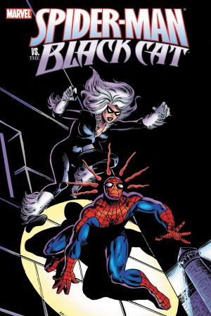 Spider-Man Vs. the Black Cat Vol. 1 (Trade Paperback)