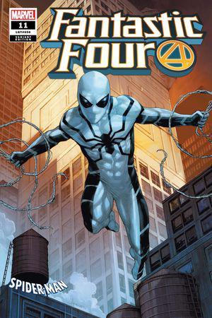 Fantastic Four #11  (Variant)