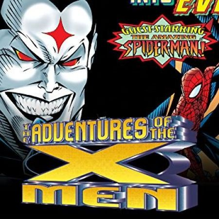 Adventures of the X-Men (1996 - 1997)