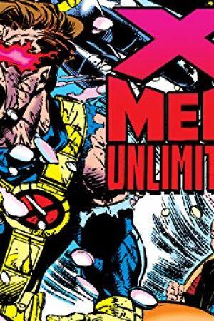 X-Men Unlimited (1993 - 2003)