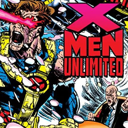 X-Men Unlimited (1993 - 2003)