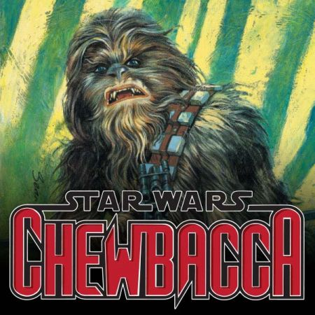 Star Wars: Chewbacca (2000)