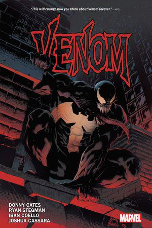 Venom by Donny Cates Vol. 1 (Hardcover)