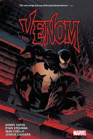 Venom by Donny Cates Vol. 1 (Hardcover)