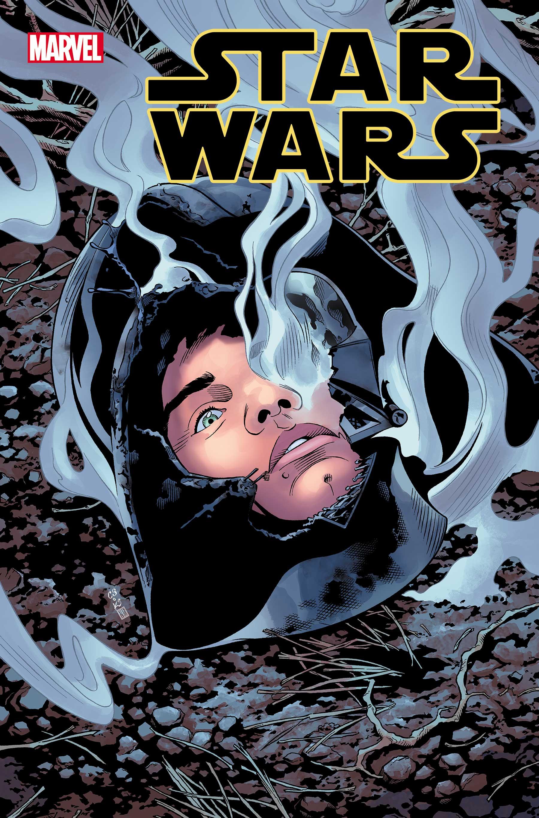 Star Wars (2020) #8 (Variant)