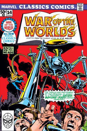 Marvel Classics Comics Series Featuring #14