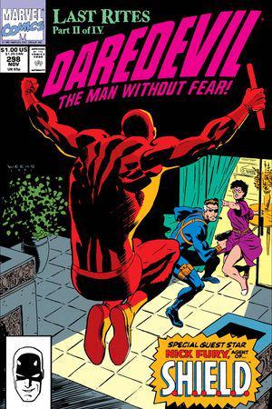 Daredevil #298