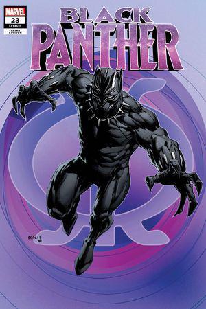 Black Panther #23  (Variant)