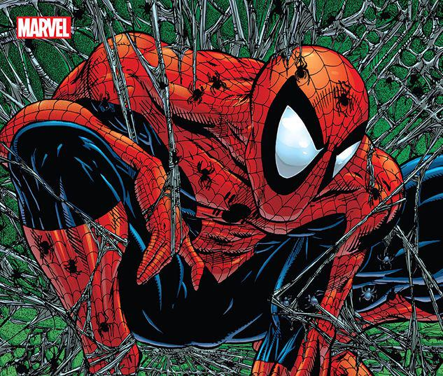 SPIDER-MAN BY TODD MCFARLANE: THE COMPLETE COLLECTION TPB #1