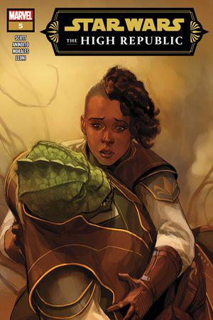 Star Wars: The High Republic #5