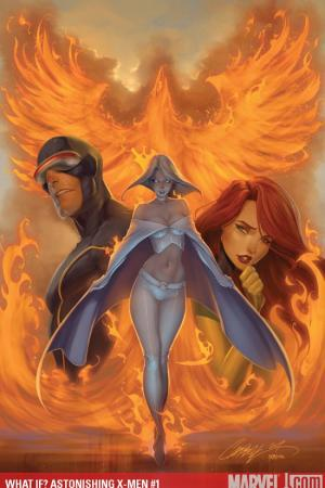What If? Astonishing X-Men (2009)