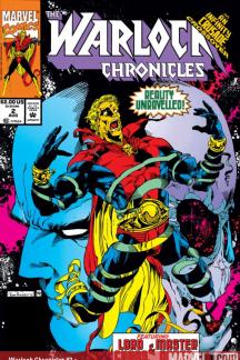 Warlock Chronicles #2