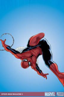 Spider-Man Magazine (2008) #3