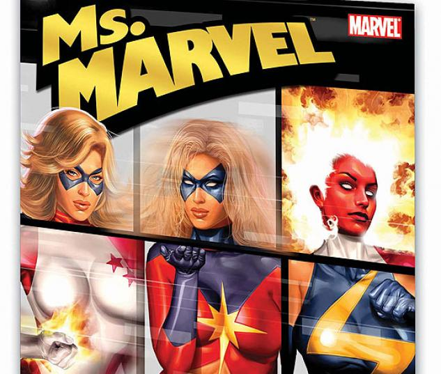 MS. MARVEL VOL. 4: MONSTER SMASH #0